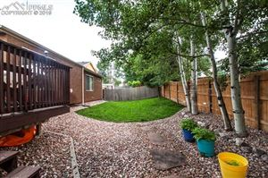 Tiny photo for 3140 Boot Hill Drive, Colorado Springs, CO 80922 (MLS # 9610062)