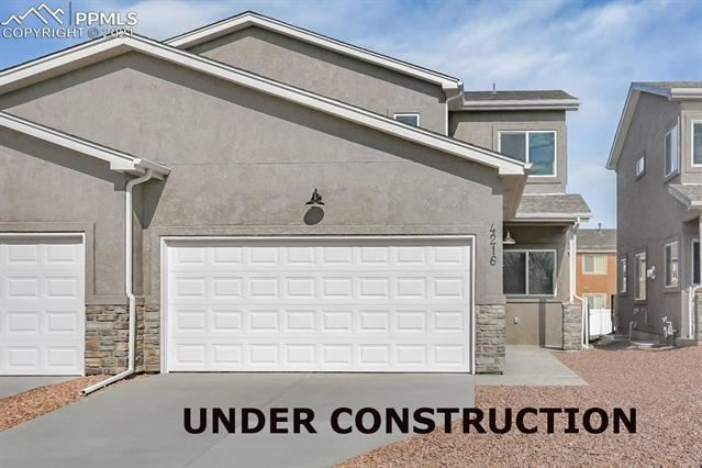 Photo for 4426 Light View, Colorado Springs, CO 80907 (MLS # 3016062)