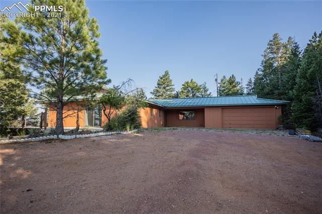 1550 Gardiner Rock Lane, Colorado Springs, CO 80906 - #: 4533064