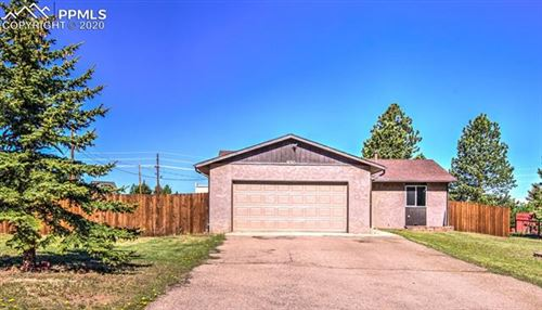 Photo of 930 Forest Edge Road, Woodland Park, CO 80863 (MLS # 7966066)