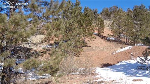 Photo of 5884 Teller 1 Road, Cripple Creek, CO 80813 (MLS # 5449067)