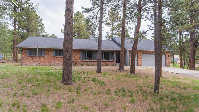8950 Pine Cone Road, Colorado Springs, CO 80908 - #: 1041067