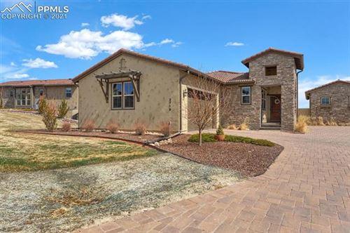 Photo of 3719 Tuscanna Grove, Colorado Springs, CO 80920 (MLS # 2808068)