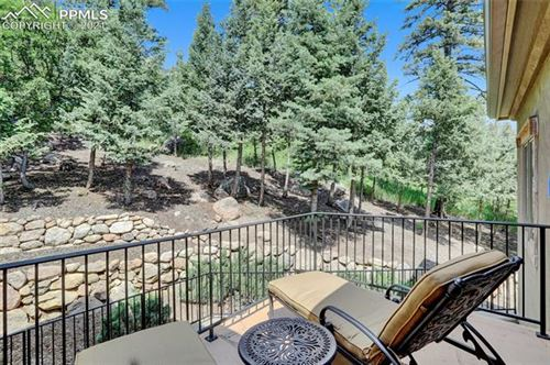 Tiny photo for 4930 Willowstone Heights, Colorado Springs, CO 80906 (MLS # 9644072)