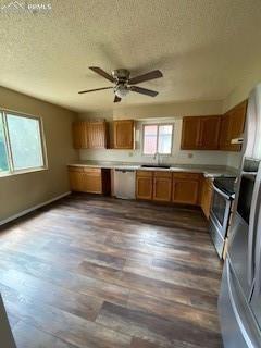 Tiny photo for 4630 Bluestem Lane, Colorado Springs, CO 80917 (MLS # 8655075)