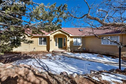 Photo of 1430 Chartwell View, Colorado Springs, CO 80906 (MLS # 4228076)