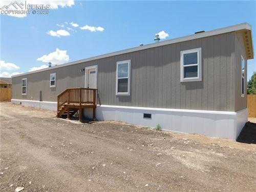 Photo of 256 E Rolling Hills Drive, Pueblo West, CO 81007 (MLS # 9362077)