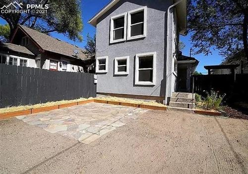 Tiny photo for 522 N Prospect Street, Colorado Springs, CO 80903 (MLS # 9904078)
