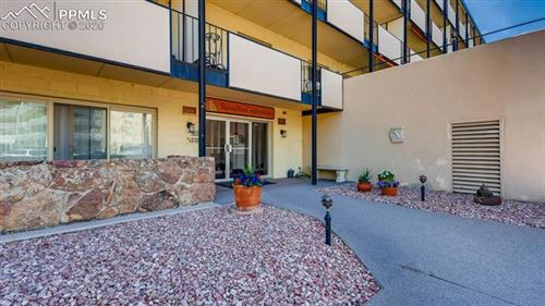 Photo of 777 Saturn Drive #412, Colorado Springs, CO 80906 (MLS # 8678079)