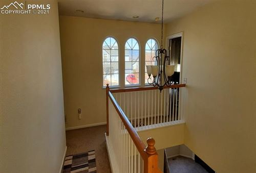 Tiny photo for 3271 Tail Spin Drive, Colorado Springs, CO 80916 (MLS # 9493082)