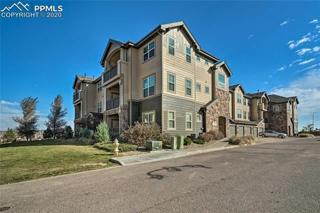 4835 Wells Branch Heights #307, Colorado Springs, CO 80923 - MLS#: 7000082