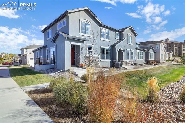 1305 Promontory Crest View, Colorado Springs, CO 80921 - #: 2994083