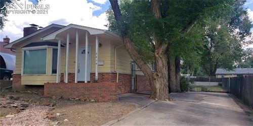 Tiny photo for 2414 W Uintah Street, Colorado Springs, CO 80904 (MLS # 7090084)