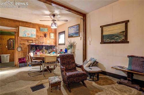 Tiny photo for 734 E Cache La Poudre Street, Colorado Springs, CO 80903 (MLS # 9517084)