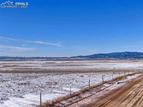Photo of Drennan Road, Colorado Springs, CO 80928 (MLS # 3745085)