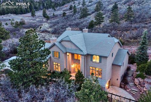 Photo of 3220 Cherrystone Way, Colorado Springs, CO 80919 (MLS # 3831085)