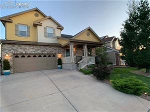 Photo of 7255 Withers Place, Colorado Springs, CO 80922 (MLS # 3308086)