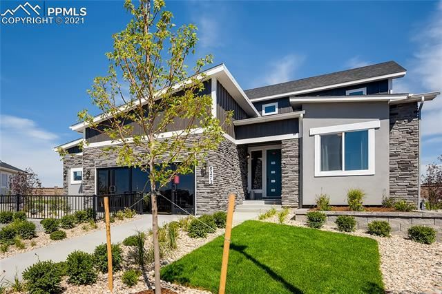 8272 Wheatland Drive, Colorado Springs, CO 80908 - #: 7247087