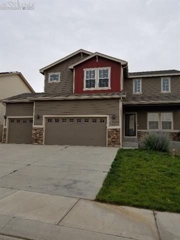 6388 Marilee Way, Colorado Springs, CO 80911 - #: 9298087