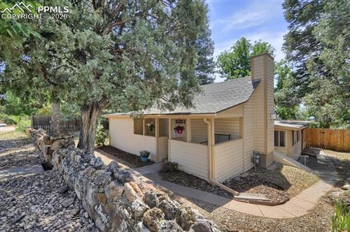 Photo of 3357 W Kiowa Street, Colorado Springs, CO 80904 (MLS # 9082088)