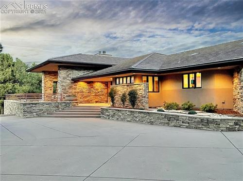 Photo of 844 Long Timber Lane, Monument, CO 80132 (MLS # 1623089)