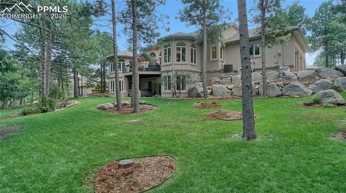 Tiny photo for 727 Silver Oak Grove, Colorado Springs, CO 80906 (MLS # 4311091)