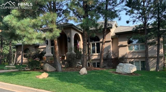 Photo for 727 Silver Oak Grove, Colorado Springs, CO 80906 (MLS # 4311091)