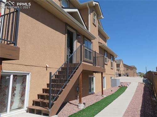 Photo of 7345 Legacy Point, Fountain, CO 80817 (MLS # 9638092)