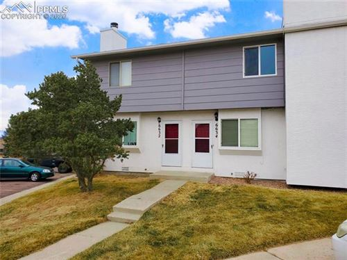 Photo of 6634 Proud Eagle Court, Colorado Springs, CO 80915 (MLS # 7025093)