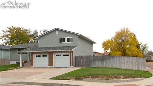 Photo of 7515 Sunbeam Way, Colorado Springs, CO 80911 (MLS # 9162094)