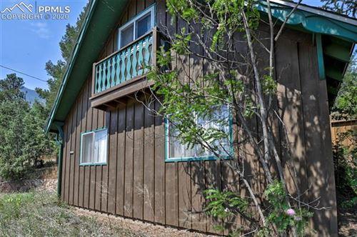 Tiny photo for 4630 Fountain Avenue, Cascade, CO 80809 (MLS # 3693099)