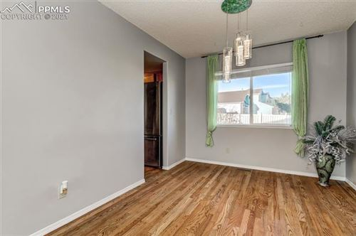 Tiny photo for 5210 Chaise Drive, Colorado Springs, CO 80923 (MLS # 4467099)