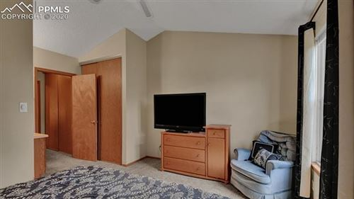 Tiny photo for 3672 Queen Anne Way, Colorado Springs, CO 80917 (MLS # 9928099)