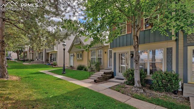 Photo for 3672 Queen Anne Way, Colorado Springs, CO 80917 (MLS # 9928099)