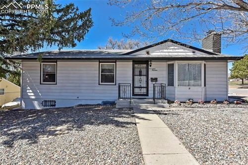 Photo of 1714 Northview Drive, Colorado Springs, CO 80909 (MLS # 4699101)