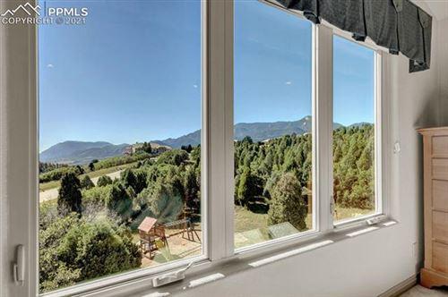 Tiny photo for 4265 Cedar Heights Drive, Colorado Springs, CO 80904 (MLS # 5412101)
