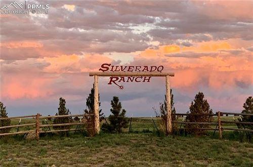 Tiny photo for 20301 Silverado Hill Loop, Colorado Springs, CO 80928 (MLS # 8618101)