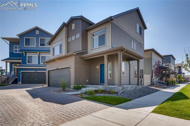 9576 Timberlake Loop, Colorado Springs, CO 80927 - #: 5389101