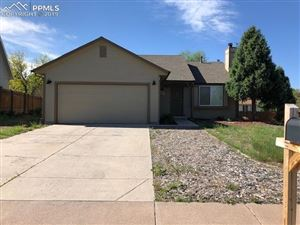 Photo of 4405 Harwood Road, Colorado Springs, CO 80916 (MLS # 4064102)