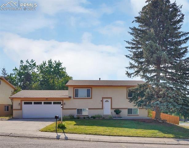 2615 Tomah Place, Colorado Springs, CO 80918 - #: 6415102
