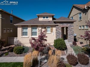 Photo of 5672 Flicka Drive, Colorado Springs, CO 80924 (MLS # 4471103)