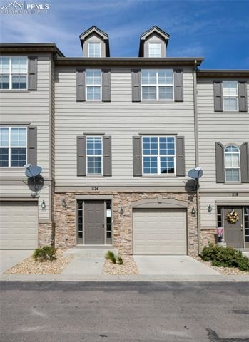 Photo of 1124 Walters Point, Monument, CO 80132 (MLS # 8482103)