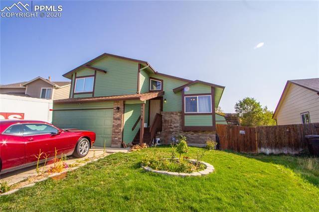 4939 Brant Road, Colorado Springs, CO 80911 - MLS#: 8423104