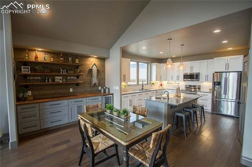 Tiny photo for 4045 Ramshorn Point, Colorado Springs, CO 80904 (MLS # 2977105)