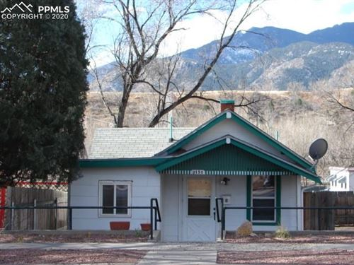 Photo of 3151 W Pikes Peak Avenue, Colorado Springs, CO 80904 (MLS # 8189105)