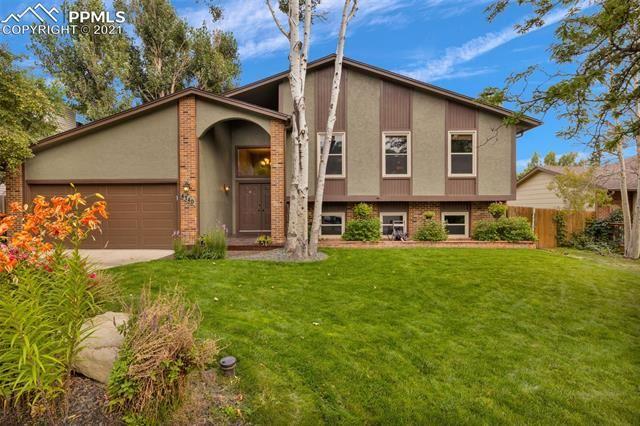 4740 W Old Farm Circle, Colorado Springs, CO 80917 - #: 2857106