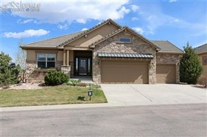 Photo of 1470 Symphony Heights, Monument, CO 80132 (MLS # 9011108)