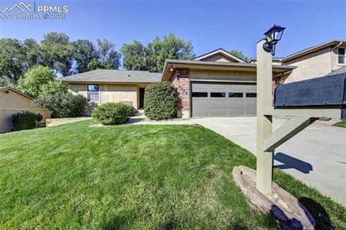 Photo of 2084 Glenhill Drive, Colorado Springs, CO 80906 (MLS # 2645110)