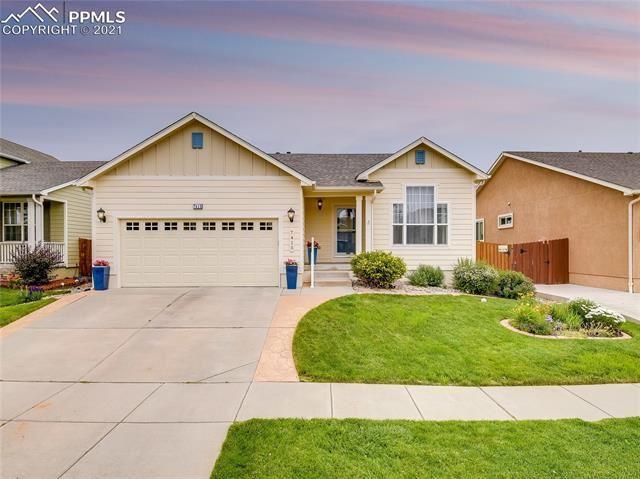 7415 Quiet Pond Place, Colorado Springs, CO 80923 - #: 3456111