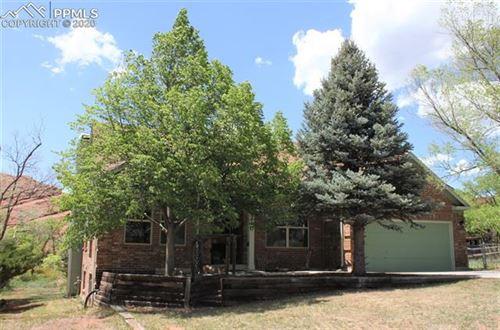 Photo of 210 Yale Avenue, Colorado Springs, CO 80904 (MLS # 5099112)